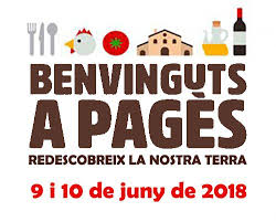 """VISIT TO PLANESES WITHIN THE """"BENVINGUTS A PAGES"""" SESSIONS"""