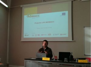 FIRST MEETING OF THE PARTICIPANTS COMMITTEE OF THE LIFE MIDMACC PROJECT