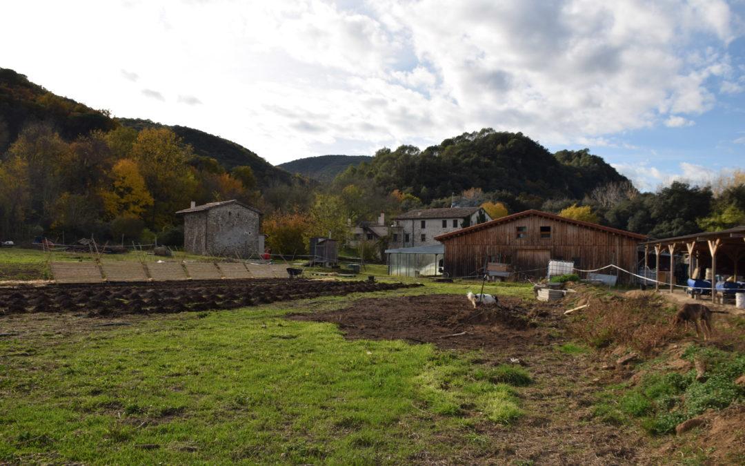 LIFE POLYFARMING PARTICIPA EN EL VIII CONGRÉS INTERNACIONAL D'AGROECOLOGIA