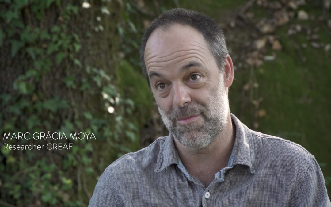 L'ESCOLA SUPERIOR DE DISSENY DE HARVARD GRAVA UN REPORTATGE SOBRE POLYFARMING